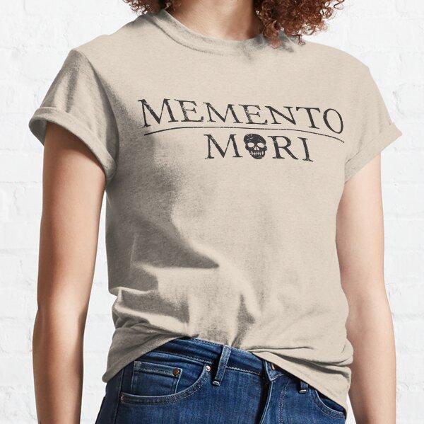 usted y su experiencia de la vida se habrán ido. Camiseta clásica