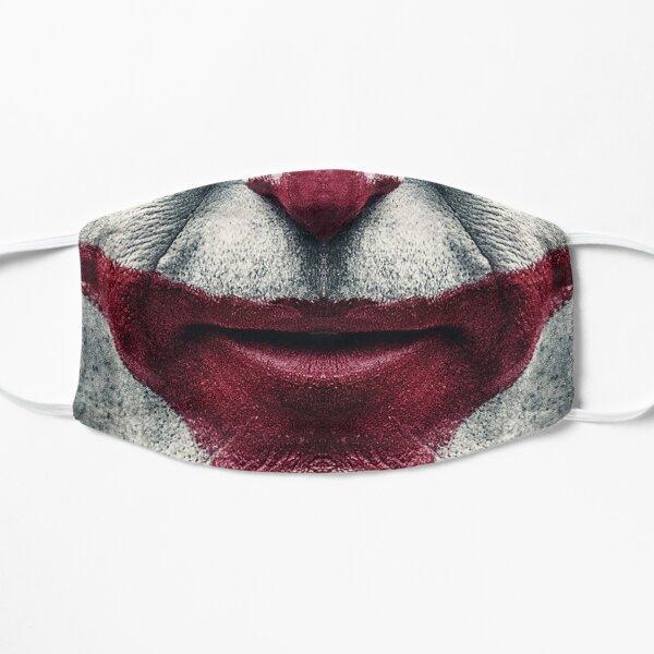 Face mask clown design - joker style Mask