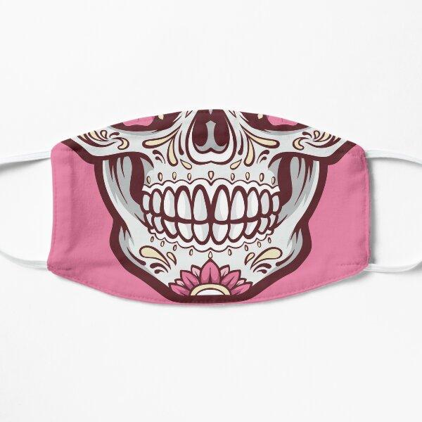 Sugar Skull Face Mask Mask