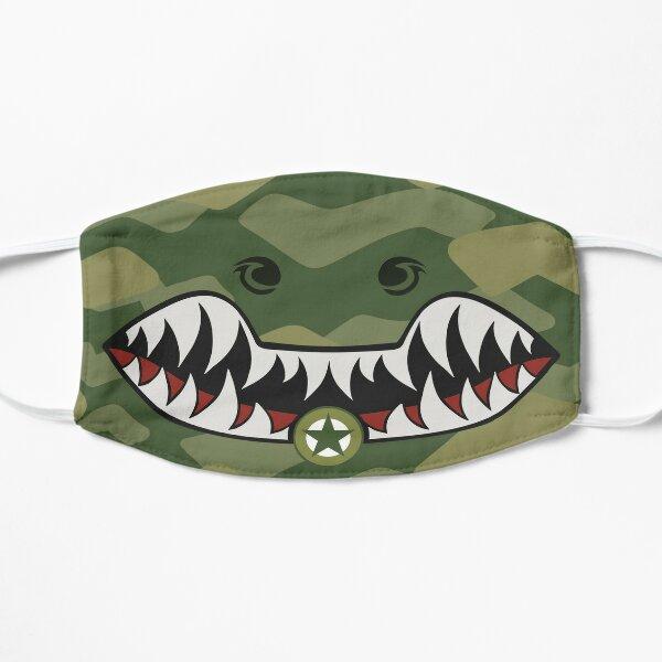 Shark Fighter Mask