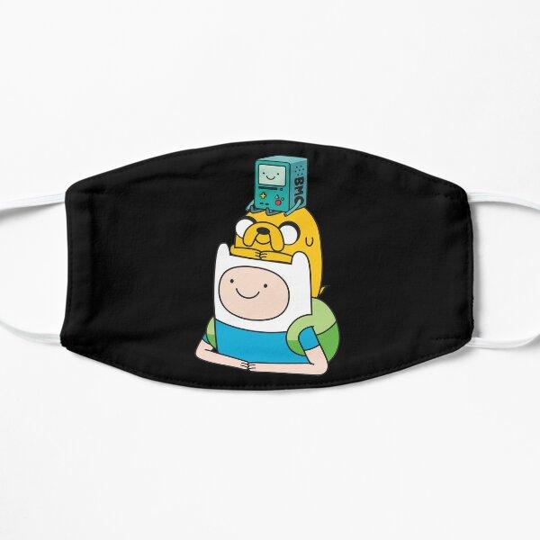 Finn Jake BMO Mask