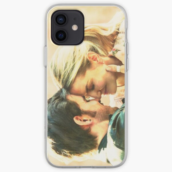 Th Light of My Life iPhone Soft Case