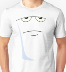 Master Shake Skin Unisex T-Shirt
