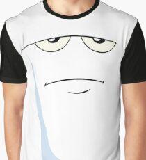 Master Shake Skin Graphic T-Shirt