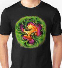 Bio Organic D20 Unisex T-Shirt
