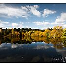 Lake Daylesford by Craig Holloway