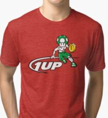 And 1 Up Tri-blend T-Shirt