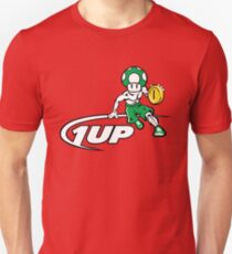 And 1 Up Unisex T-Shirt