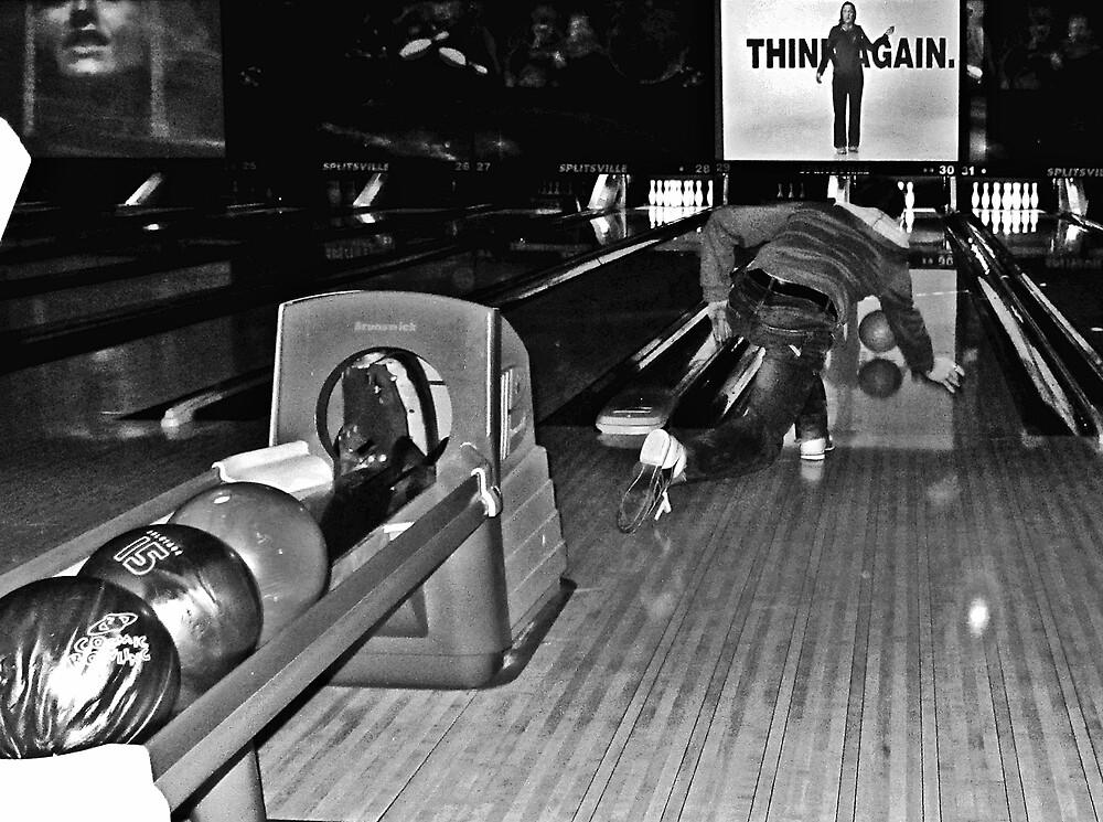 Think Again by Jonny-McKinnon
