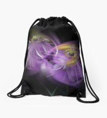 Whimsy Drawstring Bag