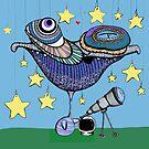 Star Catcher  by CherylTDesigns