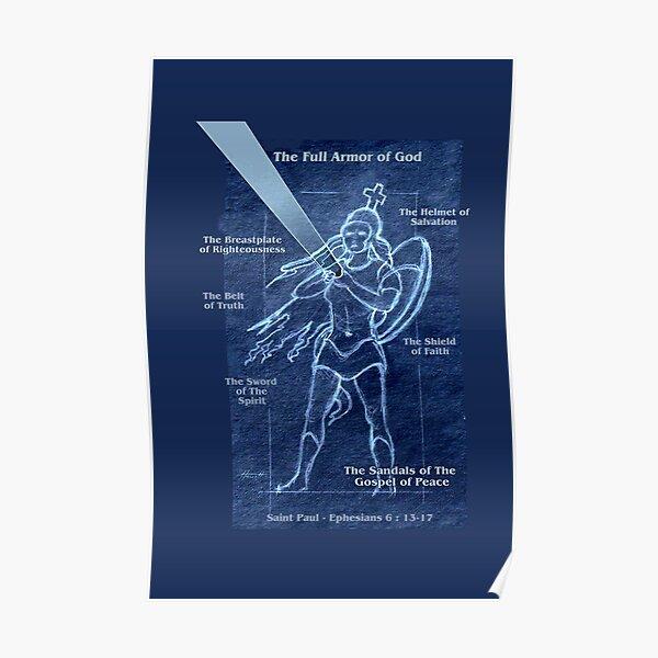 Full Armor of God - Warrior Girl 2 Poster