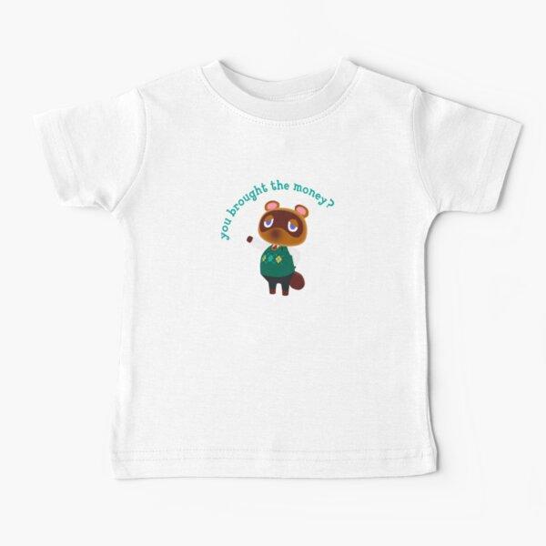Nook Betta Have My Money  Baby T-Shirt