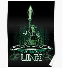 LINKTRON Poster