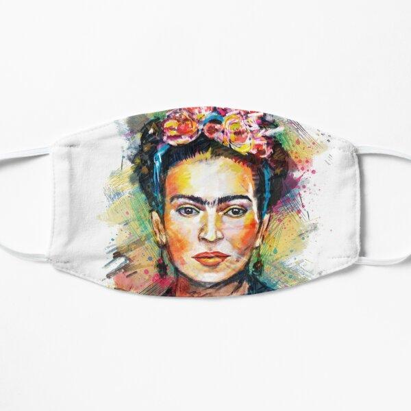 Frida Kahlo Portrait Mask