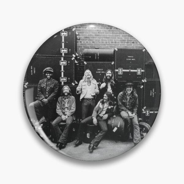 Southern Rockin' The Fillmore Pin