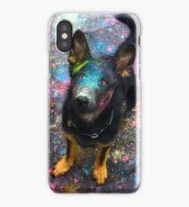 Pawblo Pupcasso iPhone Case/Skin
