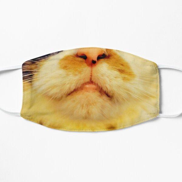 Bazuzu the catdog Flat Mask