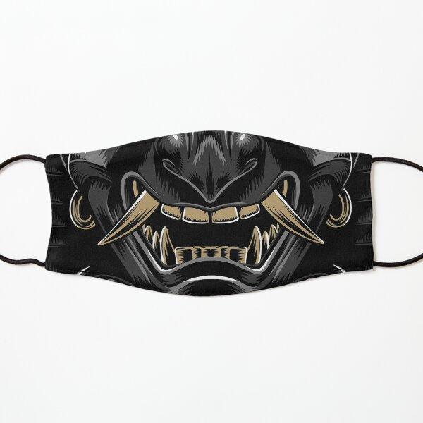 Samurai mask Kids Mask