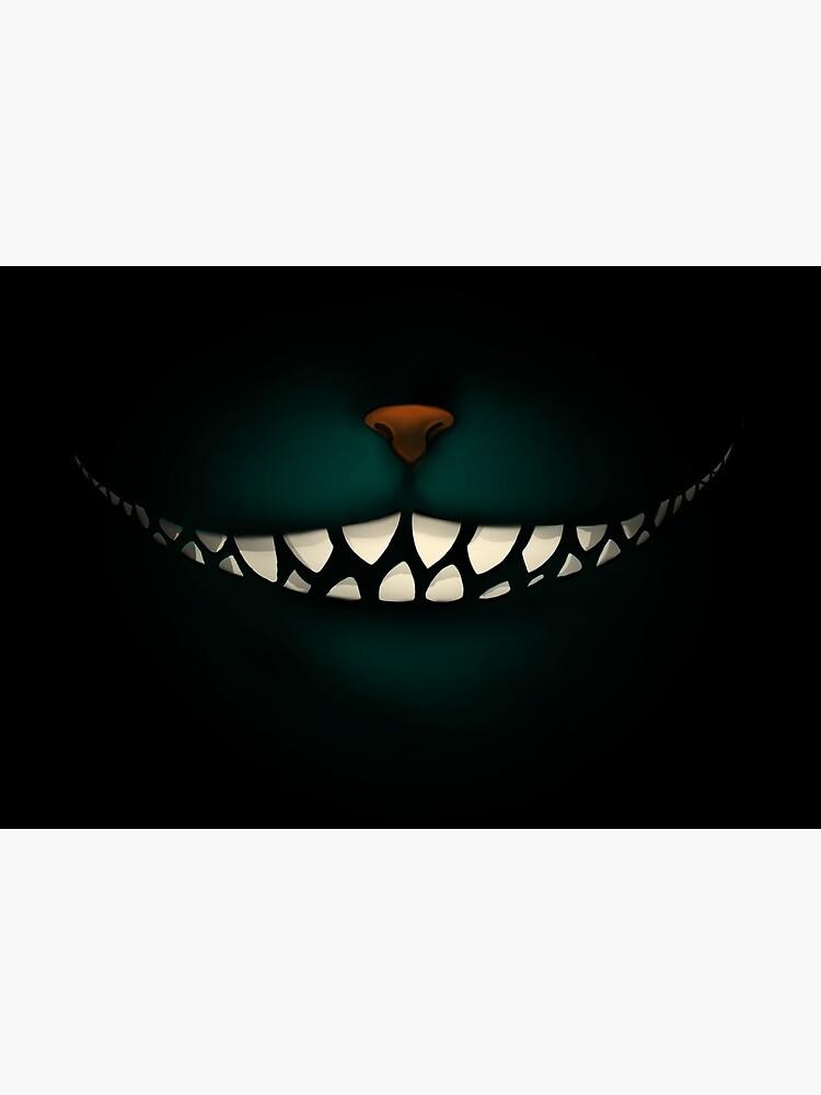 Großes Lächeln von BlancaVidal