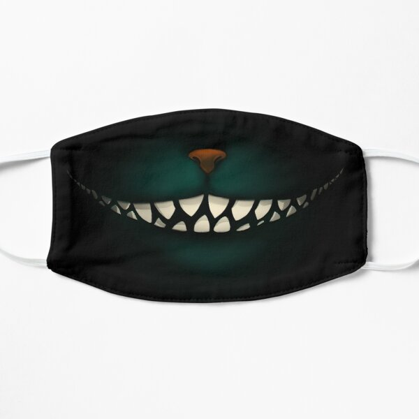 Big smile Mask