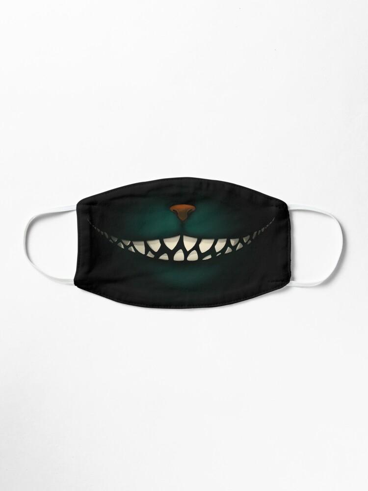 Alternative Ansicht von Großes Lächeln Maske