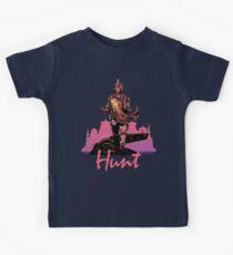 Hunt Kids Tee