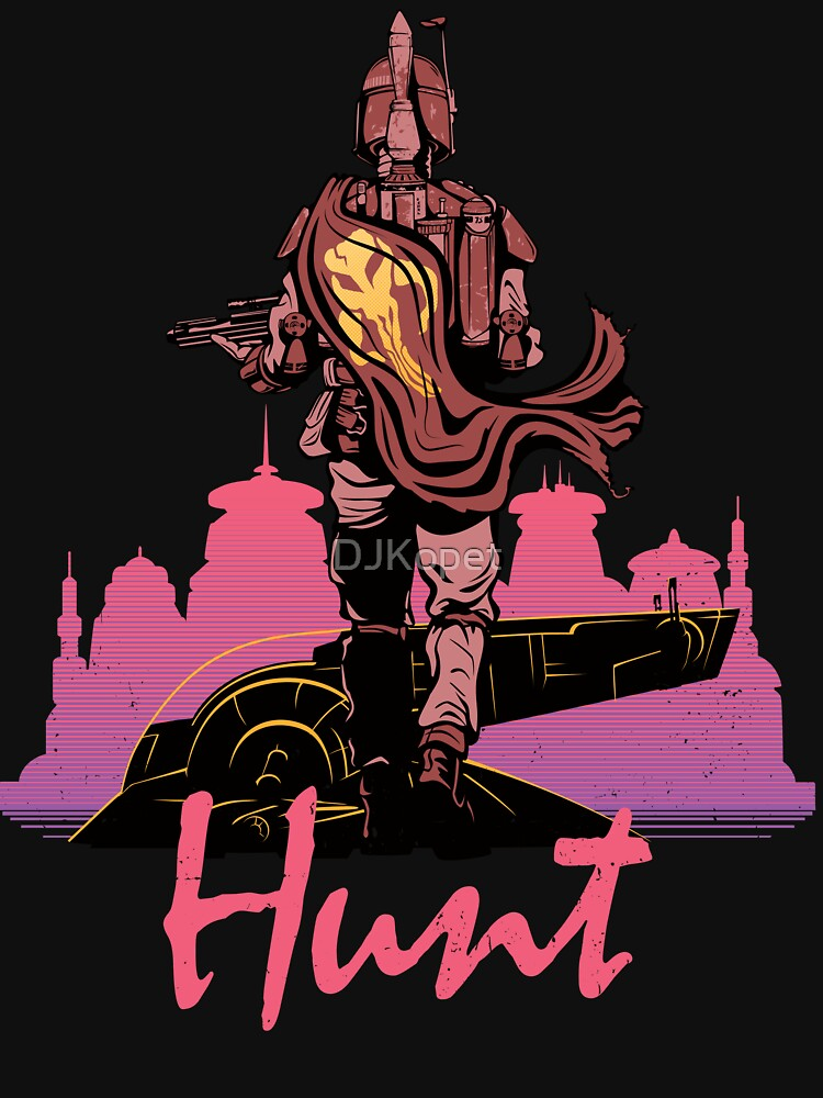 TShirtGifter presents: Hunt | Unisex T-Shirt