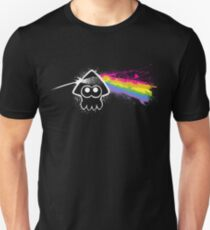 DARK SIDE OF THE SQUID T-Shirt