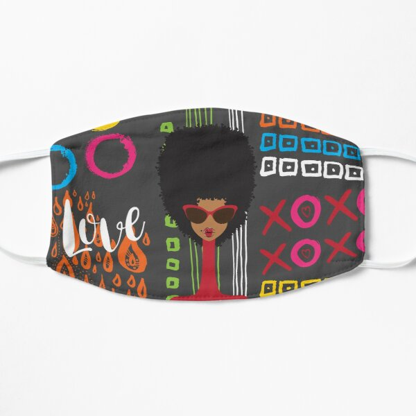 Love 002 Mask