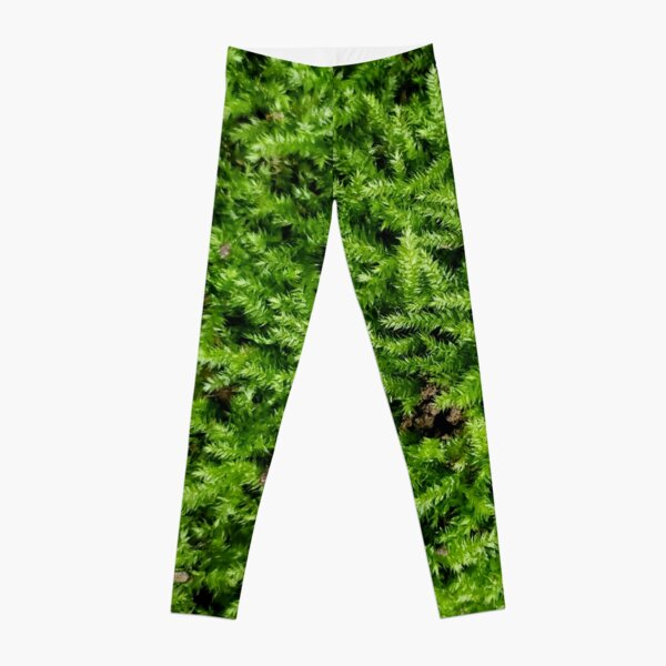 Moss cover Classy Camo Leggings