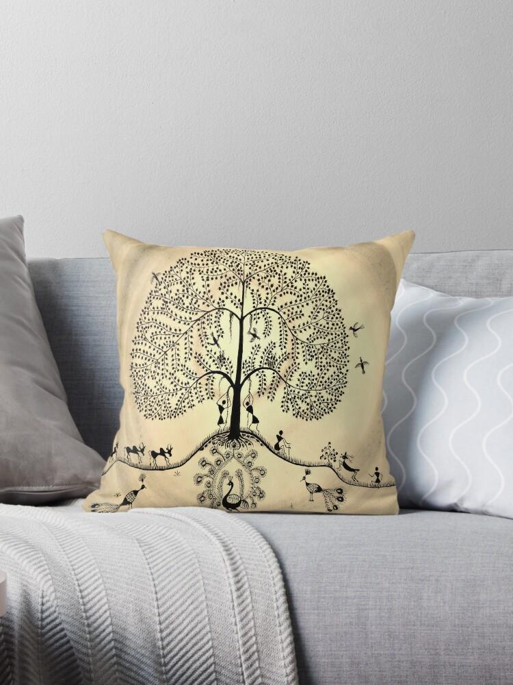 Tree Of Life II by AnjaliVaidya