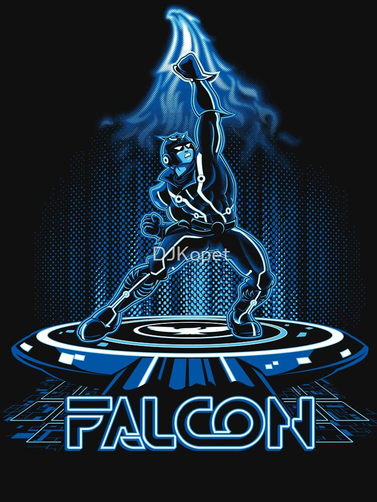 FALTRON   Unisex T-Shirt