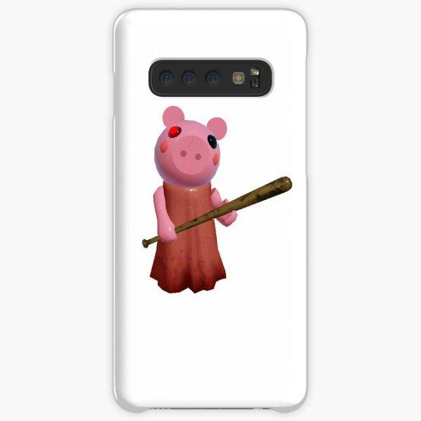 Furious Jumper Roblox Piggy Chapitre 10 Piggy Phone Cases Redbubble