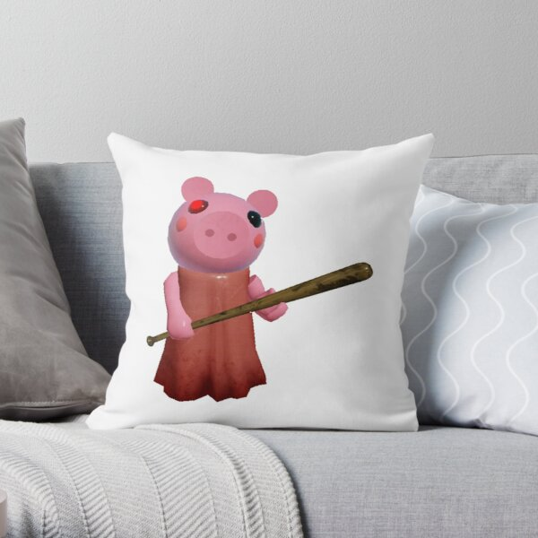 Roblox House Roblox Piggy Background Piggy Gifts Merchandise Redbubble