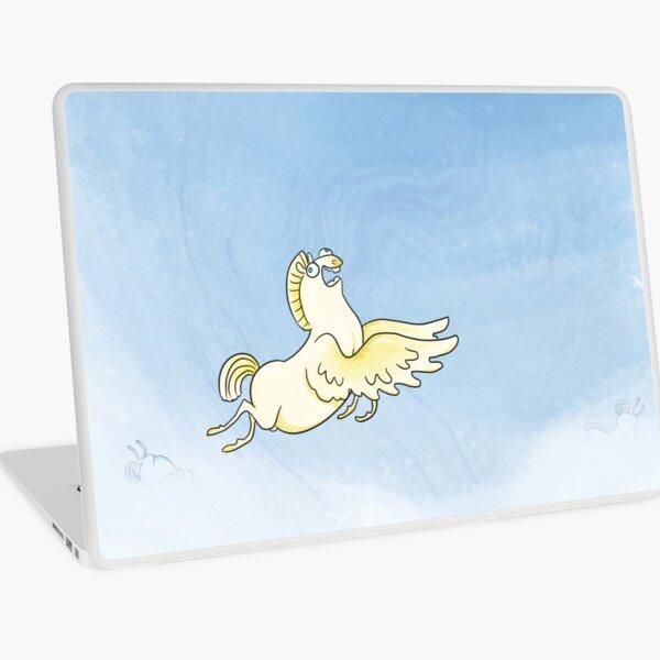 Pegasus Laptop Skin