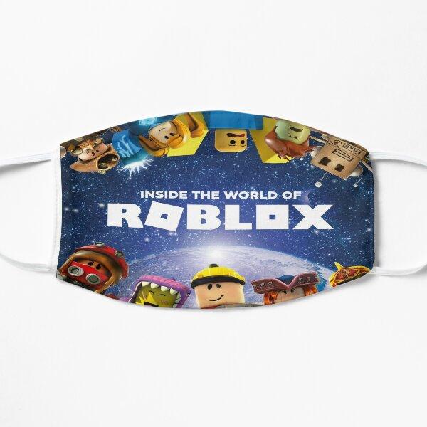Roblox - Piggy Mascarilla plana