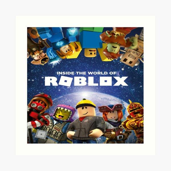 Roblox - Piggy Lámina artística