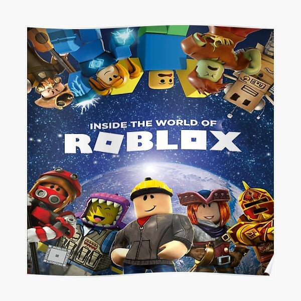 Roblox - Piggy Poster