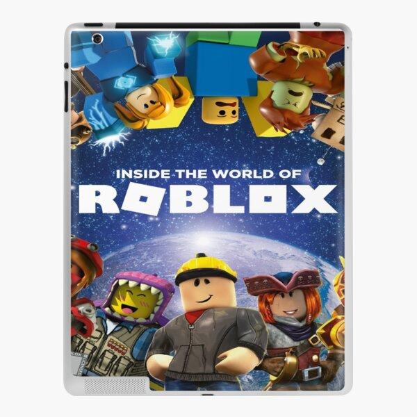 Roblox - Piggy iPad Skin