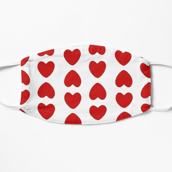 Hearts - Anthony Satori -  Mask