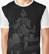 Hunt (Blackout Edition) Graphic T-Shirt