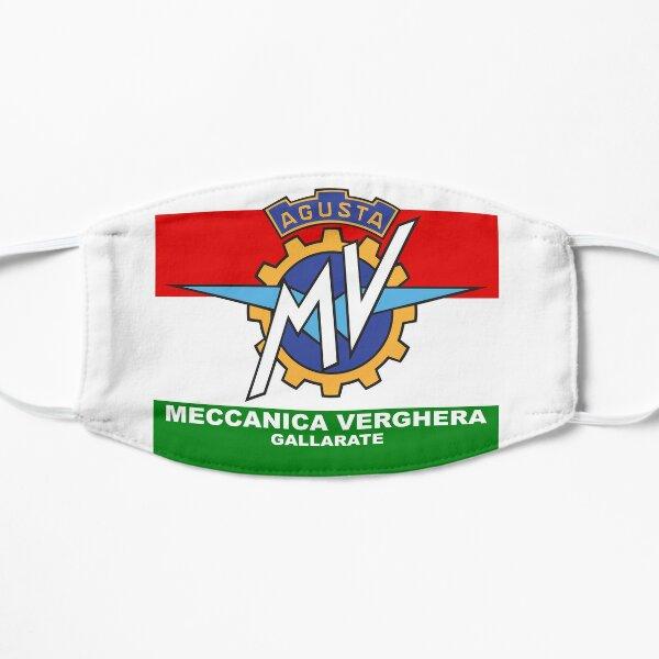 MV AGUSTA Masque sans plis