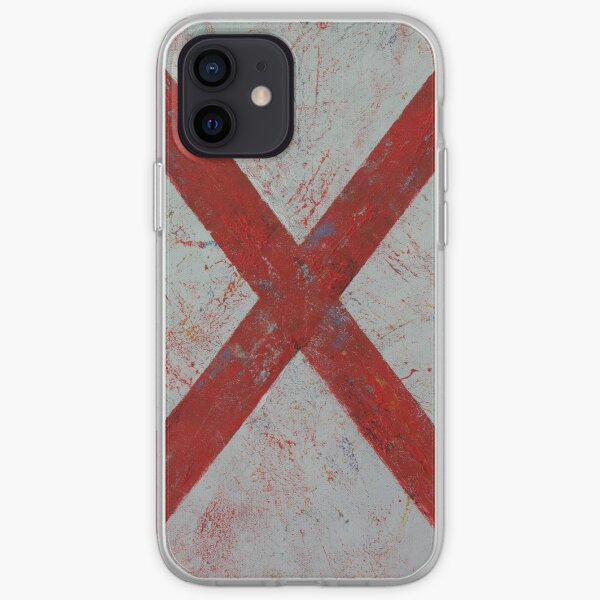 Alabama iPhone Soft Case