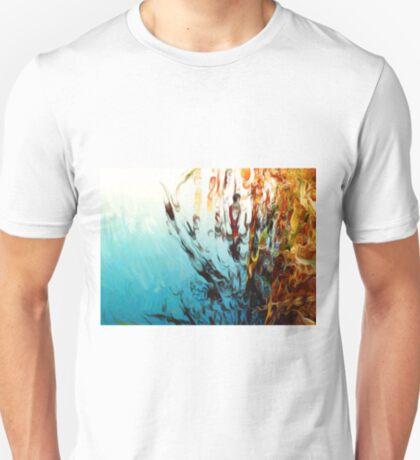 Barwon River Geelong T-Shirt