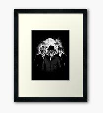 Killer Elite Framed Print