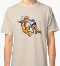 Logan and Victor Classic T-Shirt