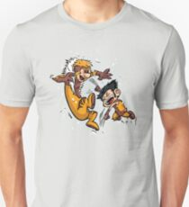 Logan and Victor T-Shirt