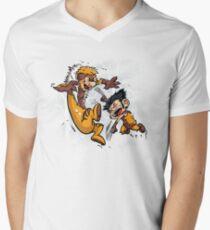 Logan and Victor T-Shirt