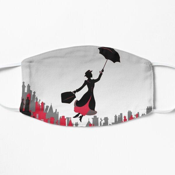 Mary Poppins Flat Mask
